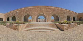 Al Alamein Commonwealth Memorial