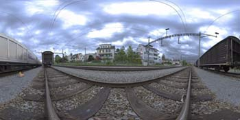 swiss railroads