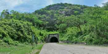 Corregidor Island- for the courage, valor, and heroism of the Filipino